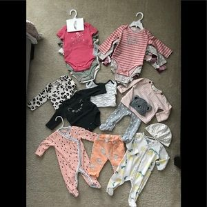 Jessica Simpson Baby Collection